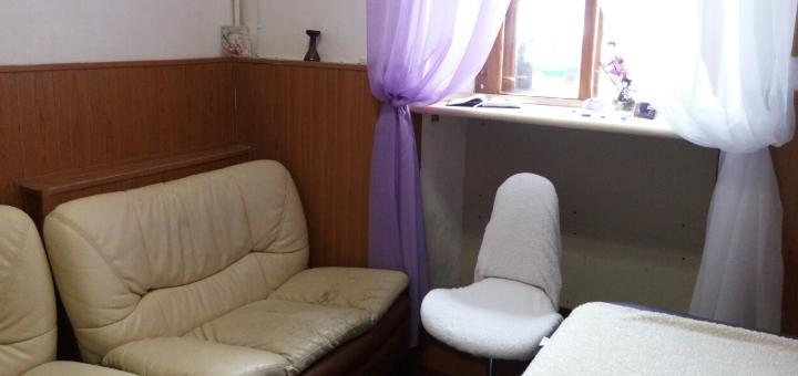 До 7 сеансов массажа лица «GOYUKI» в фито-кабинете «Body and face Aesthetics»