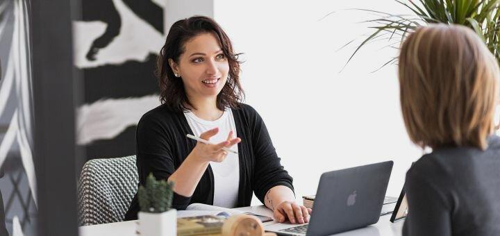 Онлайн-консультация с женским сексологом Лисовски Анной от школы «SEX.IQ»