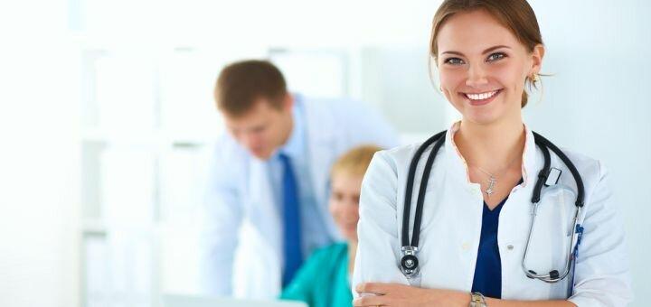 Полное проктологическое обследование и ректороманоскопия в медицинском центре «Daily Medical»