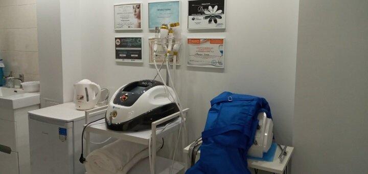 До 3 сеансов комплекса по коррекции фигуры в центре красоты «Dr. Olena Kazchuk»