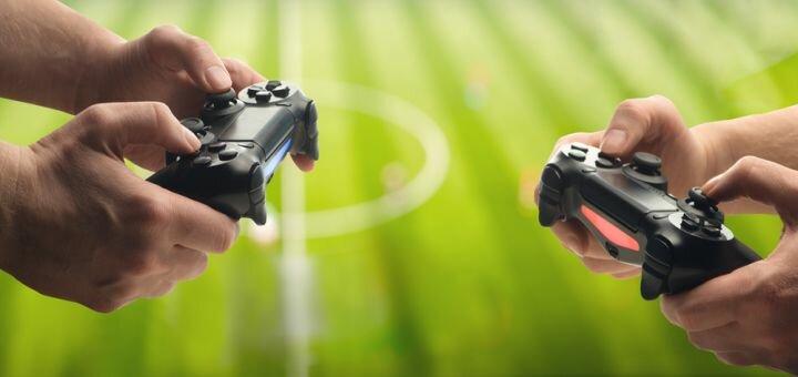 Скидка 25% на игры на PlayStation 4 в клубе виртуальной реальности VR «AltzGamer»