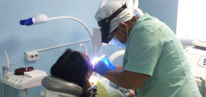 Скидка до 47% на установку металлокерамических коронок в стоматологии «Ваш стоматолог»