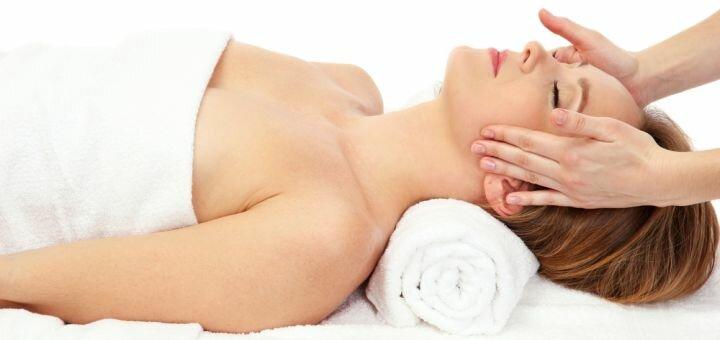 До 7 сеансів лімфодренажного або пластифікуючого масажу обличчя від косметолога Зоряни Пазеняк