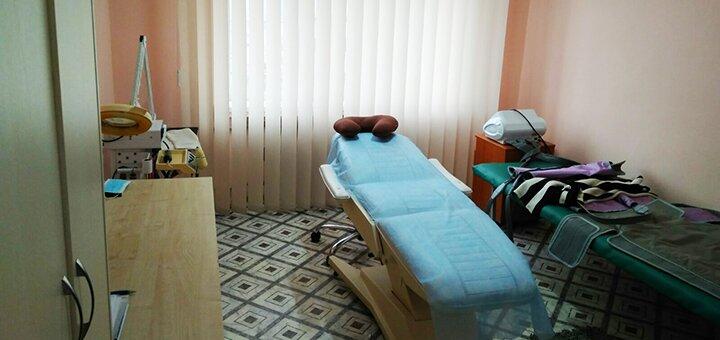 Цифровая дерматоскопия до 20 новообразований с консультацией в «NOBEL MEDICAL CENTER»