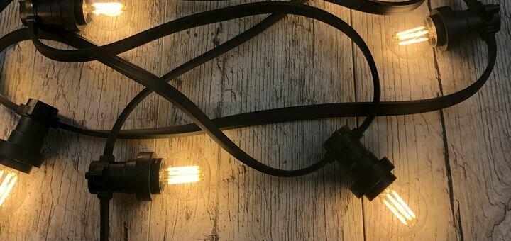 Cкидка 15% на все гирлянды от «Belt Light»