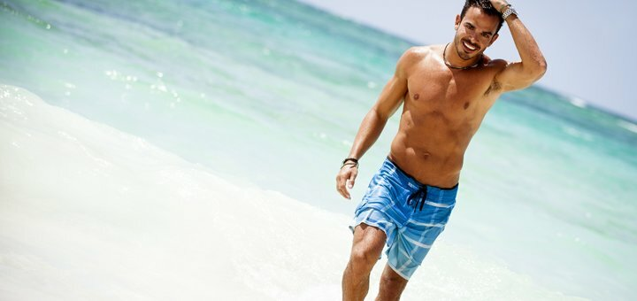 До 10 сеансов ELOS-эпиляции для мужчин в сети салонов красоты «Sun Shine Beauty»