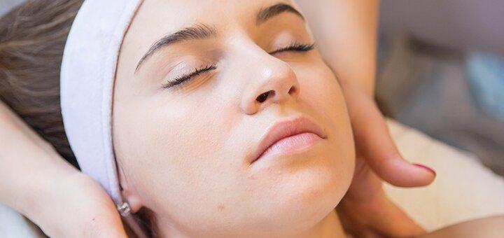 До 5 сеансов классического массажа лица в студии красоты «ML cosmetology»