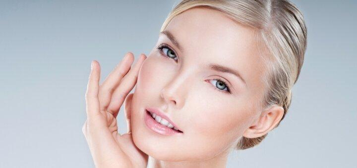 Пилинг «JESSNER Peel» и ультразвуковая чистка лица в салоне красоты «Sun Shine Beauty»