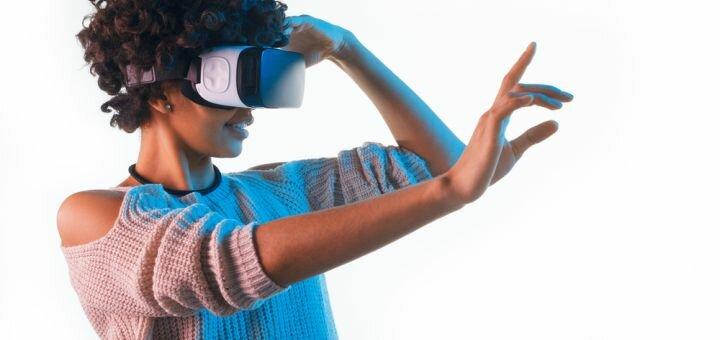 Скидка 50% на игры VR от игрового клуба «Fatality club»