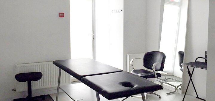 До 7 сеансов классического массажа в массажном кабинете Валентина Радченко