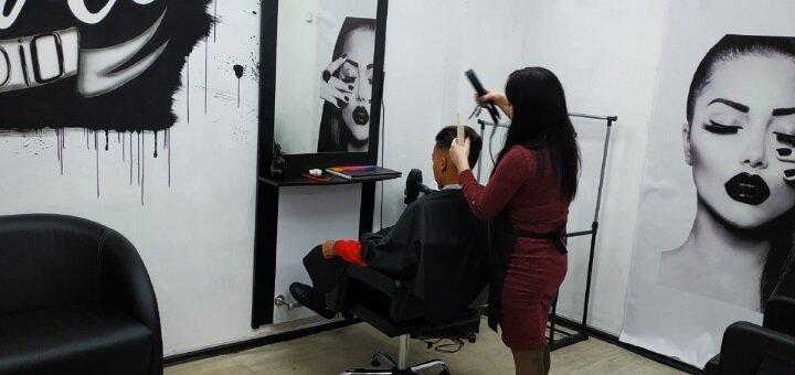 Коррекция и окрашивание бровей хной или краской в студии красоты «Elegance Beauty»