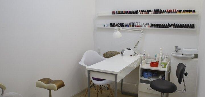 Ультразвуковая, механическая или комбинированная чистка лица в салоне красоты «Buro105»