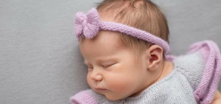 Профессиональная фотосессия новорожденных от детского фотографа Светланы Шевчук