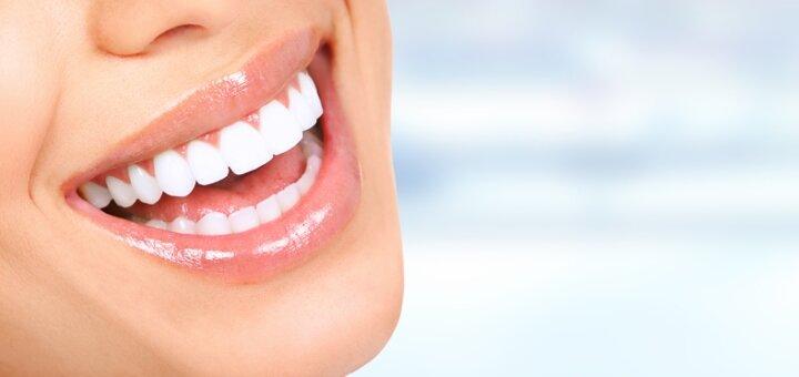 Стоматология Melius Ortho / УЗ-чистка зубов и Air-Flow в «Melius Ortho»