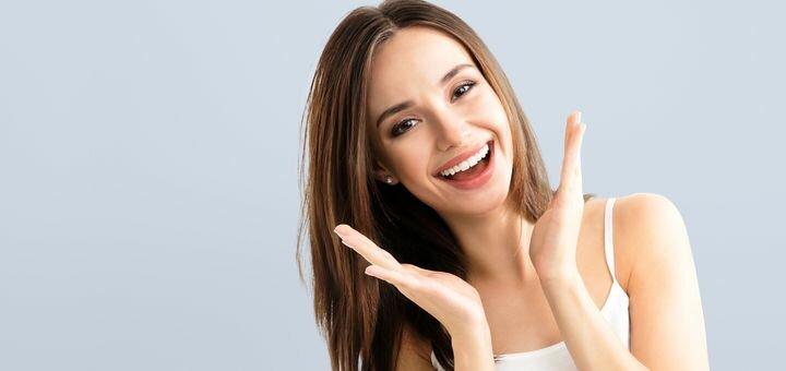 Ультразвуковое удаление зубных отложений с «Air-Flow» и полировкой в стоматологии «The Zub»