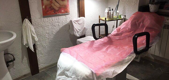 Пилинг «JESSNER Peel», мультикислотный или химический в косметологическом кабинете «Ma-Belle»
