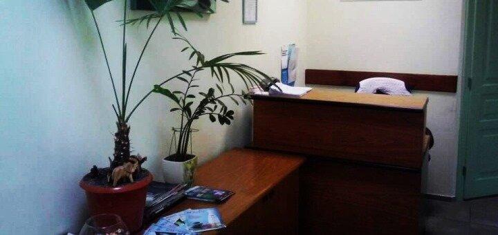 Скидка до 48% на изготовление съемных зубных протезов в медицинском центре «Моя Клиника»
