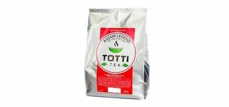 Cкидки от 5% до 20% на чай Totti Tea от «T-coffee»