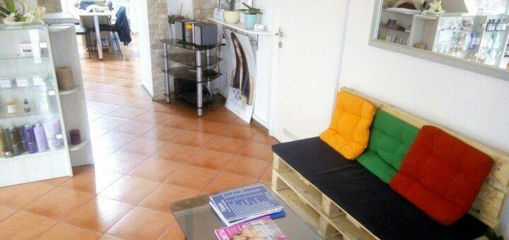 SPA-программа «Райское наслаждение» для одного или двоих в массажном кабинете «Beauty studio»