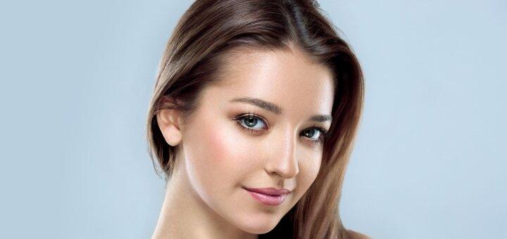 До 5 сеансов неинвазивной мезотерапии лица в косметологическом кабинете Инны Бойко