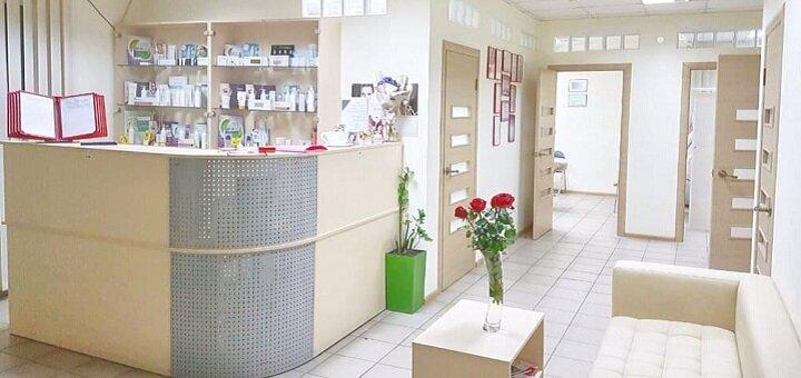 Консультация косметолога-дерматолога и лазерное удаление новообразований в центре «TOP Laser»
