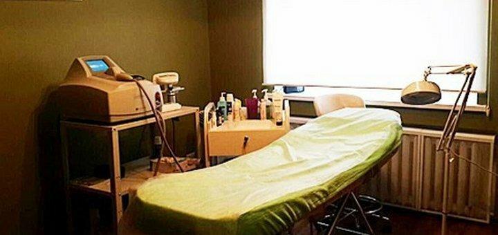 До 5 сеансов лазерной биоревитализации в студии косметологии «Emelin»