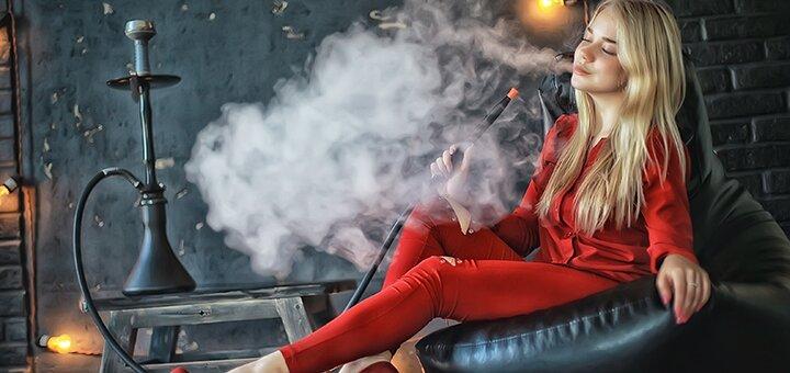 Аренда до 3 кальянов на дом от «Smoke me»