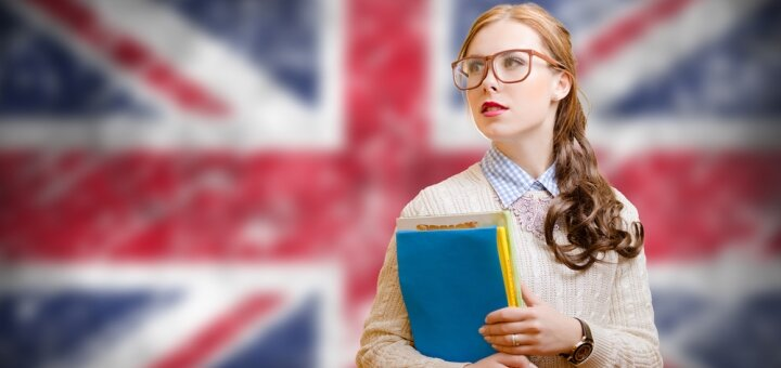 До 8 занятий по изучению английского языка от школы «Let's Speak»