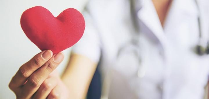 Обследование у кардиолога в клинике «Превентклиника»
