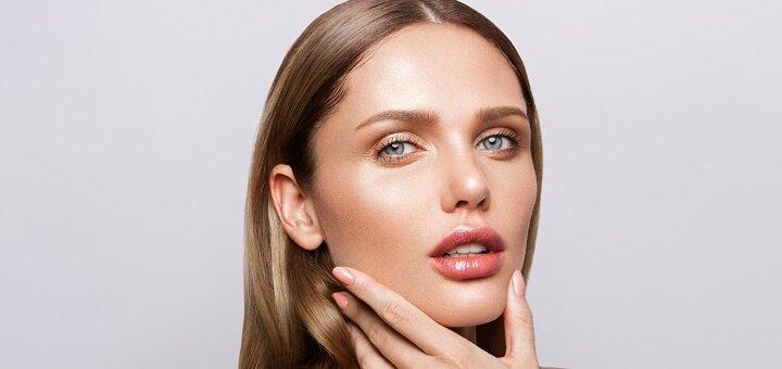 Скидка 66% на увеличение губ или заполнение носогубных складок от Инны Бойко
