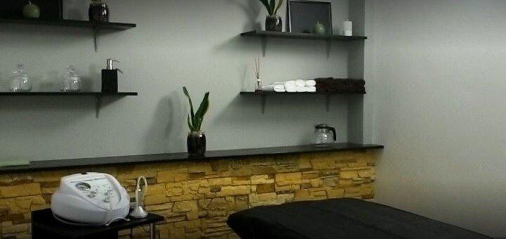 Тайский массаж горячим маслом в студии массажа «SlimClub»
