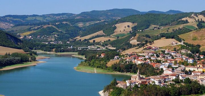 Скидка 5% на тур Италии в регион Марке