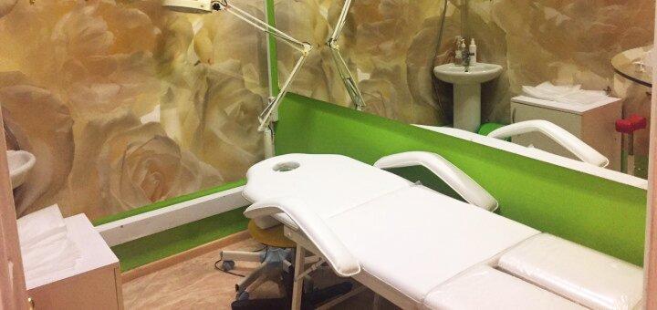 Anti-Age комплекс с мезотерапией в салоне «Дана-Вита»