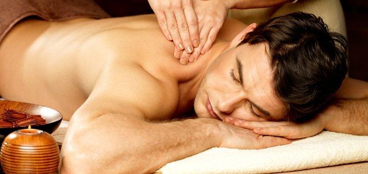 До 5 сеансов египетского или тайского массажа в салоне красоты «Конфетка»