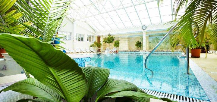 От 2 дней отдыха романтического отдыха с фруктами и вином в отеле «Морской 4*» в Одессе