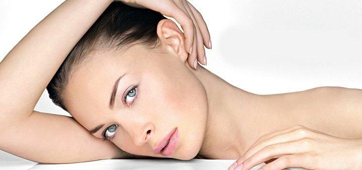 До 7 сеансов мультиполярного RF-лифтинга кожи лица, шеи и декольте, вакуумный массаж, ИК-прогрев в салоне «Fashion Diva»