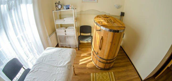 От 5 дней отдыха с питанием и лечением в комплексе «Солнечный Прованс» в Сатанове