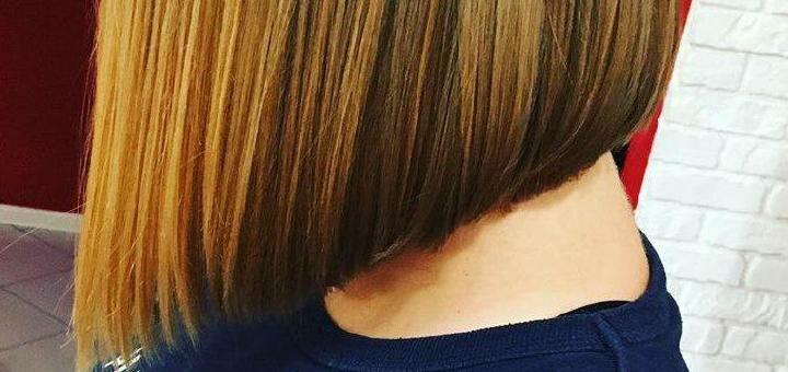 Кератиновое восставление, биопластика для блеска или увлажнение волос в «Marme Room»