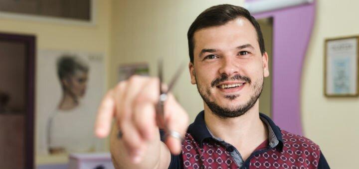 Кератиновое выпрямление, нанопластика или биопластика волос от Игоря Малашкевича