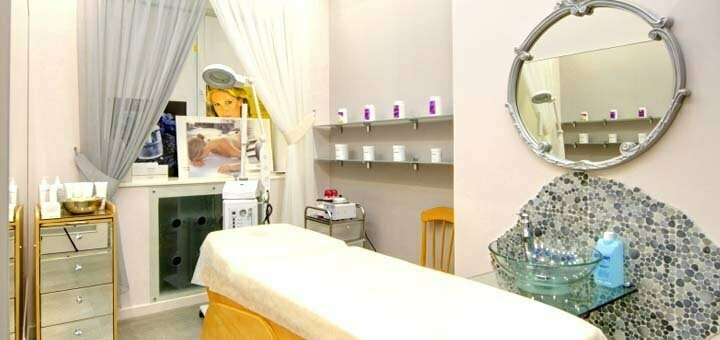 SPA-программа «Тирамису» в салоне премиум-класса «Bellagio beauty lounge»