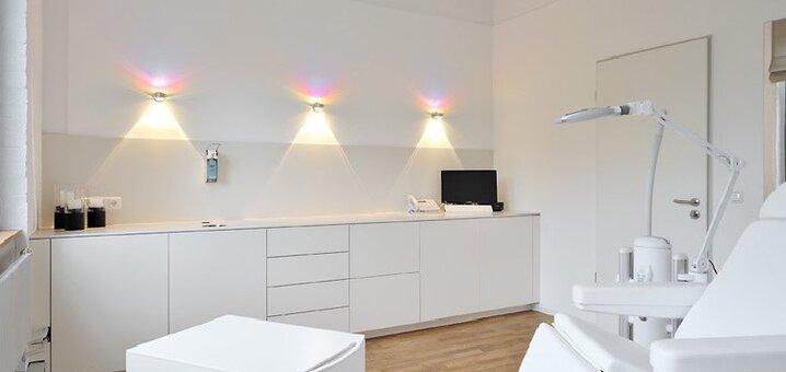 Элитные SPA-программы для одного или для двоих в салоне красоты «Studio Laser»