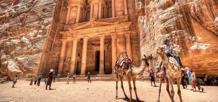 Скидка 30% отдых в Табе (Египет)