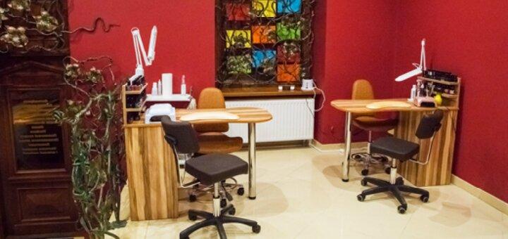 Знижка 50% на карбоновий пілінг у салоні краси «Mon Cheri»