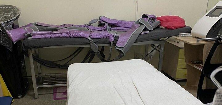До 5 сеансов Rf-лифтинга лица, шеи и зоны декольте в косметологическом салоне «LazerEpil»