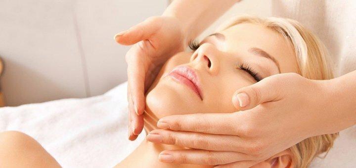 Ультразвуковая или комбинированная чистка лица в салоне красоты «JZ beauty center»