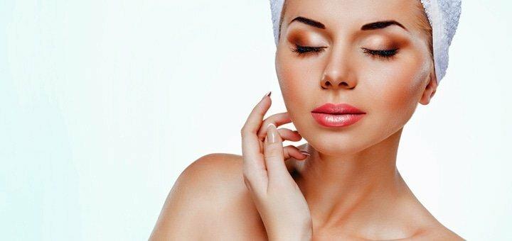 Скидка 50% на коррекцию мимических морщин с помощью БТА от косметолога Алины Муратовой