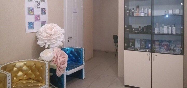 Скидка до 74% на лифтинг-массаж лица, шеи и зоны декольте с уходом от Виктории Гордиенко