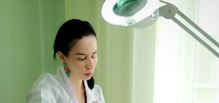 До 3 сеансов ELOS-омоложения, удаления акне и пигментных пятен в салоне «Lada»