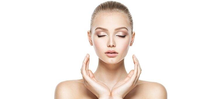 До 3 сеансов микротоковой терапии лица, шеи или декольте в салоне «Lada»