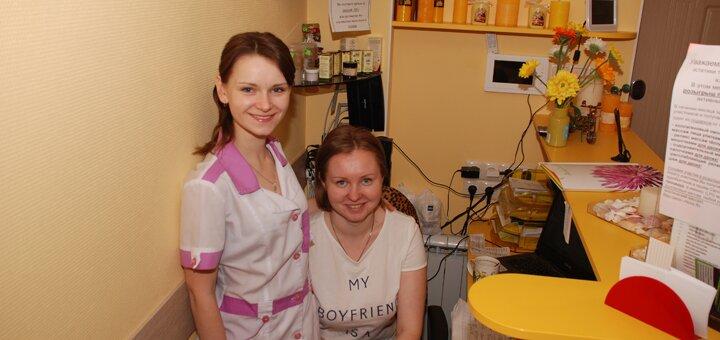 До 7 сеансов LPG-массажа тела и ультра-омоложение LPG-массаж лица в студии красоты «Нова-Я»